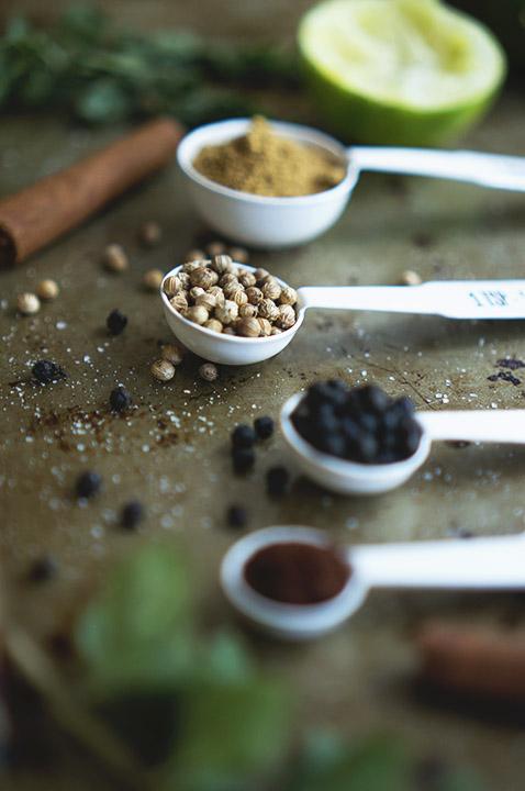 prep photos - spices ii